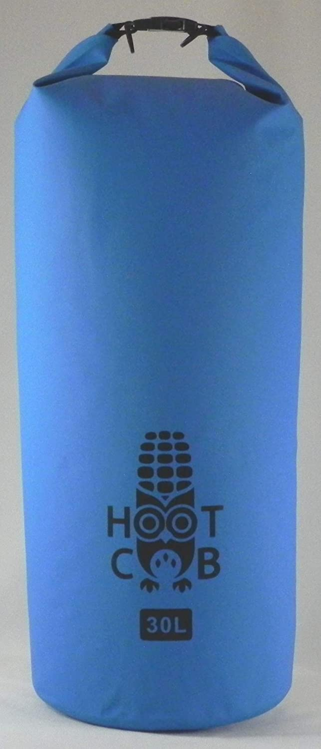 Hoot Cob Ultimate Waterproof Roll Lowest price challenge Top Dry 30L Saf Keeps Same day shipping Bag Gear
