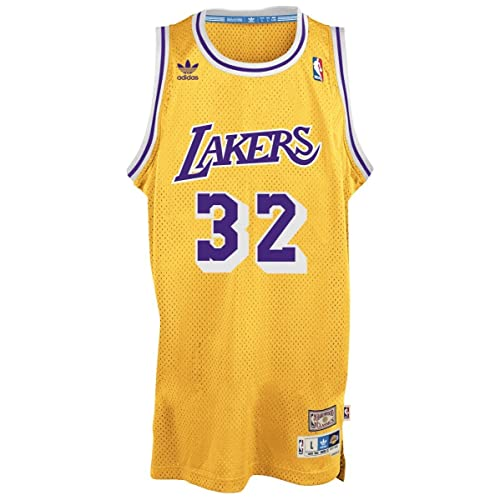 big sale 384d1 5db5c Hardwood Classic NBA Jersey: Amazon.com