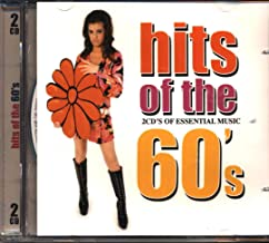 Hits of the 60's 2 Cd's of Essential Music