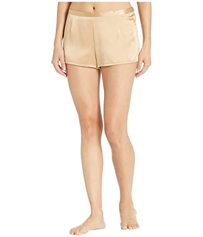 La Perla Silk Shorts (Skin) Women