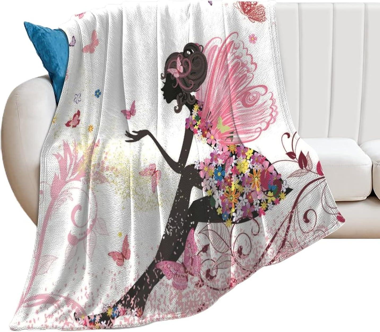 Beautiful Popular Dedication overseas American Cool Girls Bed Style Bl Exotic Purple Blanket