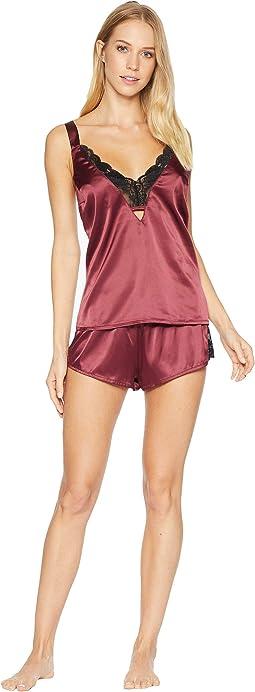 Isabella Cami and Shorts Set