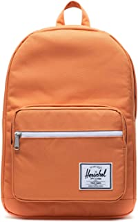 Herschel Pop Quiz Backpack, Papaya, Classic 22L