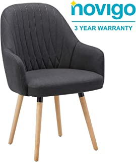 Best folding chairs upholstered Reviews