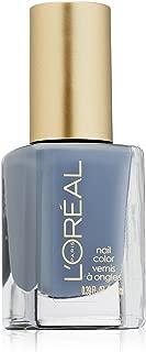 L'Oreal Paris Colour Riche Nail, Greycian Godess, 0.39 Ounces