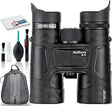 "Steiner Skyhawk 4.0 10x42 Binocular Includes 57"" Tripod and Padded Backpack"