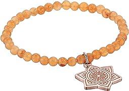 Rose Gold/Sacral Chakra