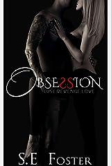 Obsession (The Volkov Mafia Series Book 1) Kindle Edition