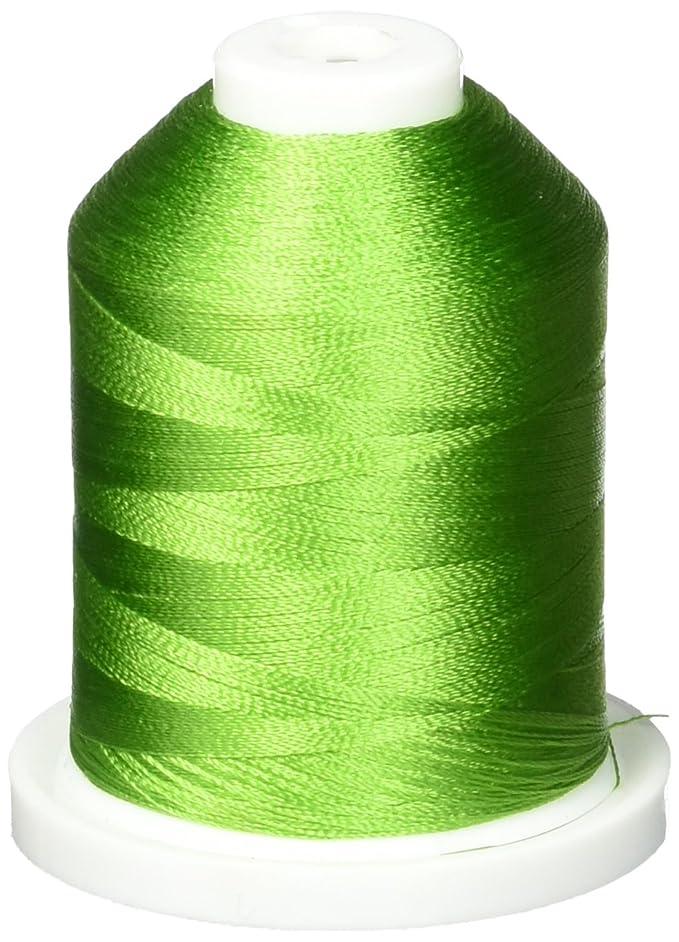 Robison-Anton Rayon Super Strength Thread, 1100-Yard, Ming