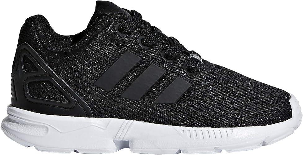 Adidas ZX Flux El I, Chaussures de Fitness Mixte Enfant