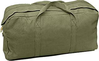 canvas gear bag heavy duty
