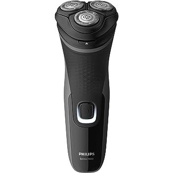 Philips S1131 Rasierer Serie 1000, PowerCut Klingensystem, 4