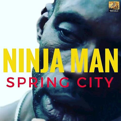 Spring City by Ninja Man on Amazon Music - Amazon.com