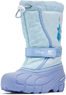 Sorel - Disney Frozen 2 Kids' Flurry Winter Snow Boot
