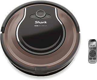 Shark RV725N ION Intelligent Smart Sensor Navigation Robot Vacuum Cleaner for Home, Brown (Certified Refurbished)