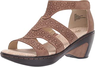 JBU by Jambu Women's Bianca Wedge Sandal