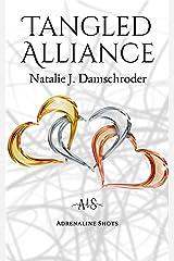 Tangled Alliance (Adrenaline Shots) Kindle Edition