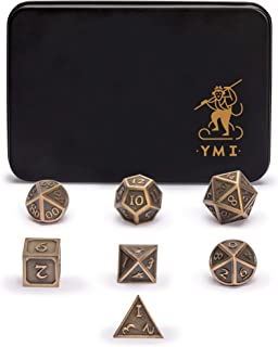 Best critical role dice set Reviews