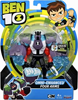 Best ben 10 characters toys Reviews