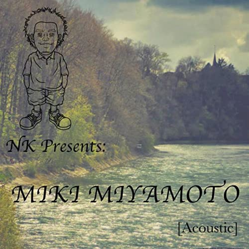 NK Presents MIKI MIYAMOTO (Acoustic)