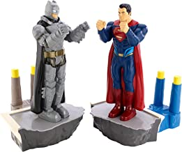the real batman vs superman
