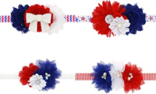 4th of july hairstyles for toddlers