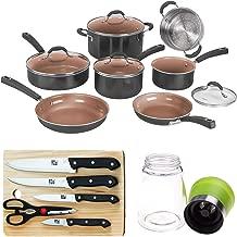 Best cuisinart 14 pc cookware set Reviews