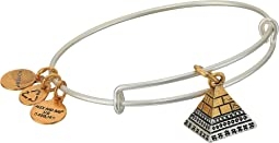 Alex and Ani - Pyramid Bangle