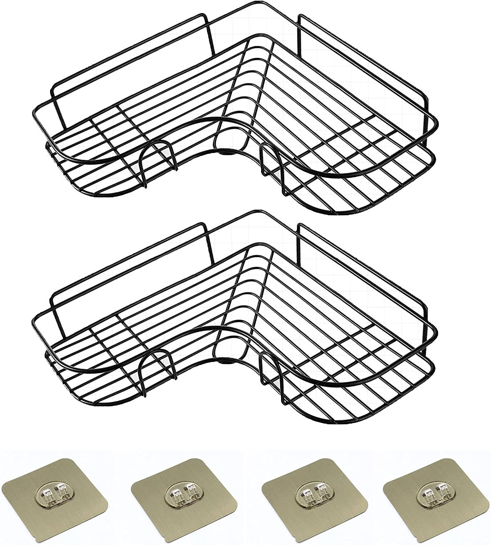 ZOSEO Corner Dedication Shower Caddy 304 35% OFF Adjustable Stainless Steel