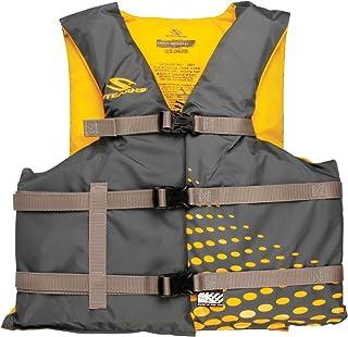 Stearns 成人经典系列个人漂浮设备 1 金色 3000002204