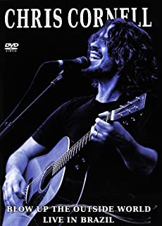 Chris Cornell - Blow Up The Outside World - IMPORT