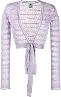 M Missoni Luxury Fashion Womens 2DM000802K004ML500I Purple Cardigan |