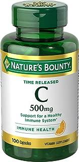 Best vitamin c 100 Reviews
