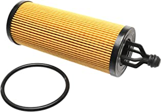 iFJF PS-7026 Oil Filter for Chrysler Jeep Dodge Pentastar V6 Models Compatible With Full Synthetic Conventional And Blended Motor Oil 2014-2015