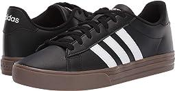 Core Black/Footwear White/Gum 5