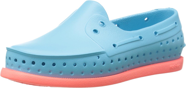 Native Shoes Unisex-Child Howard Child Slip on