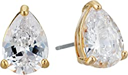 Kate Spade New York - Shine On Teardrop Stud Earrings