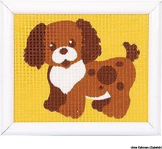 Vervaco Kit tapisserie Un petit chien