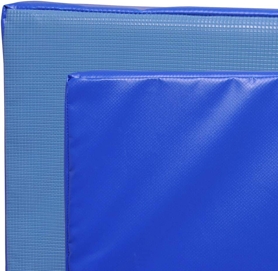 versch. Farben Grevinga/® Fun klappbare Turnmatte 200 x 100 x 8cm RG 35