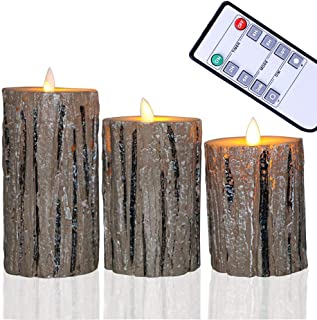 Best tall fake candles Reviews