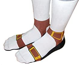 Best socks and sandals Reviews