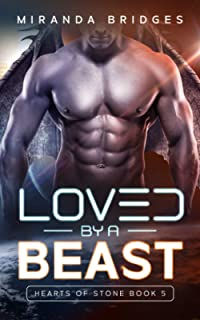 Loved by a Beast: An Alien Breeder Romance (Hearts of Stone)