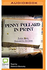 Penny Pollard in Print MP3 CD