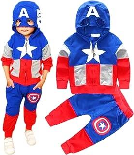 avengers toddler jacket