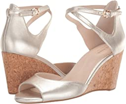 b359bcd2c Cole haan rosalind wedge sandal, Shoes | Shipped Free at Zappos