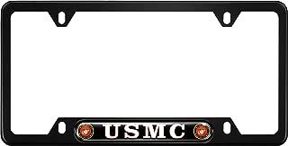 Best license plate frames usmc Reviews