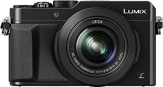 Panasonic DC-LX100M2GC Premium Compact Camera with Large 4/3inch Sensor