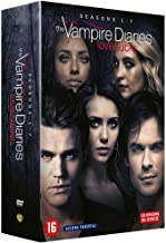 Vampire Diaries-Saisons 1 à 7