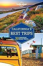 Lonely Planet California's Best Trips (Trips Regional) PDF