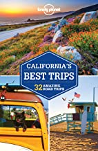 california road trip book